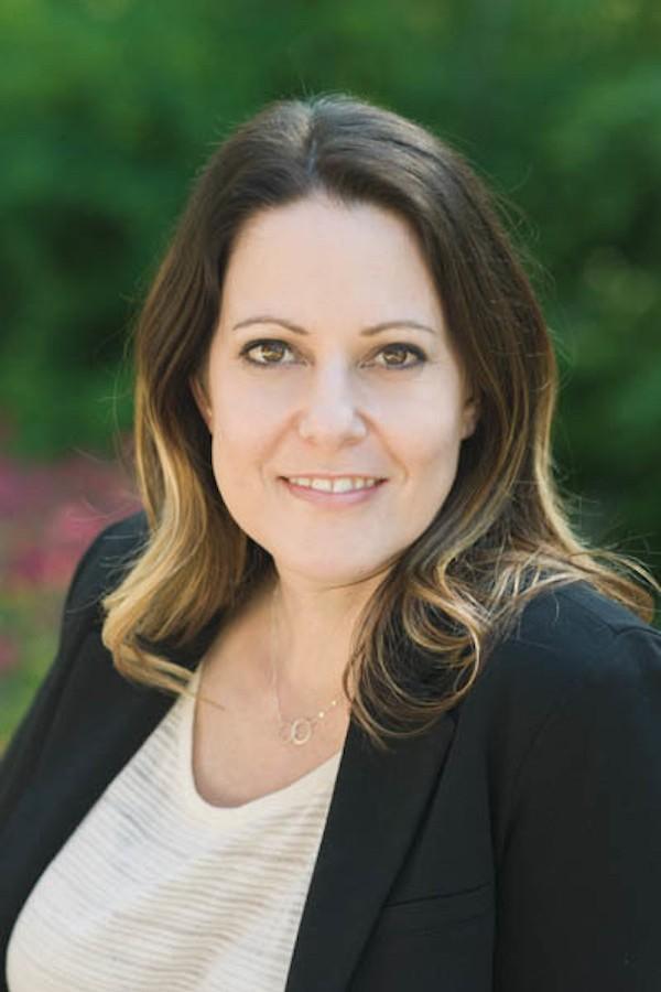 Cheryl Ford