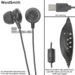 wordsmith headset